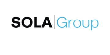 SOLA Group logo