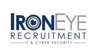 Ironeye Recruitment logo