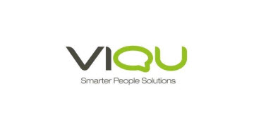 VIQU Recruitment logo