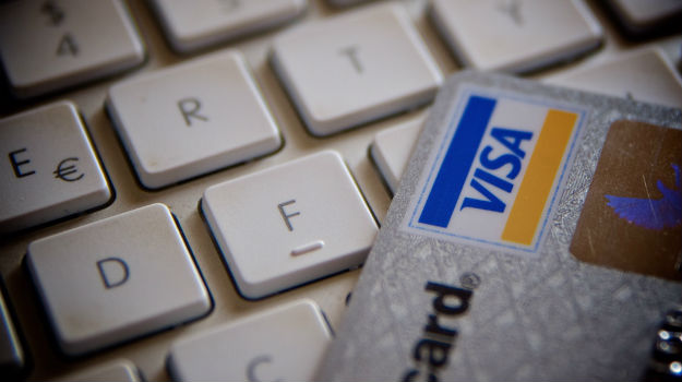 Credit card hackers steal £2.1bn