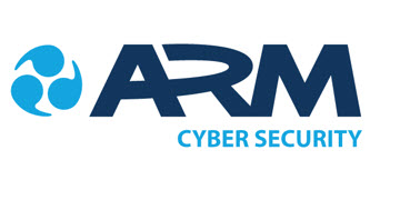 ARM Cyber Security logo