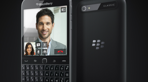 BlackBerry and Check Point team up to better protect increasingly agile organisations