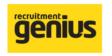 Recruitment Genius logo