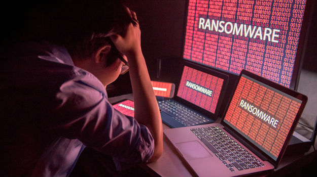 Small businesses repeatedly hit with ransomware because they can't afford proper defence