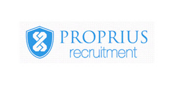 Proprius Recruitment logo
