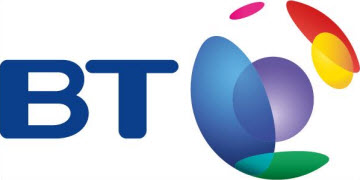 BT Security logo