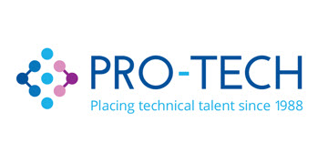Protech Recruitment logo