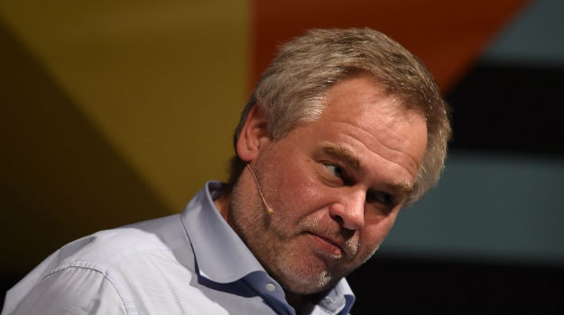 Kaspersky Lab fights US government ban
