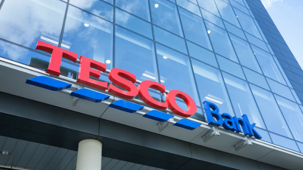 Tesco Bank fined £16.4m for cyber security failures