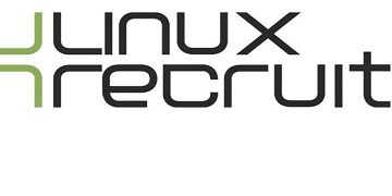 Linux Recruit logo