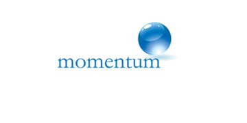 Momentum Recruitment logo