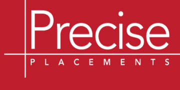 Precise Placements logo