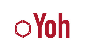 Yoh Security logo