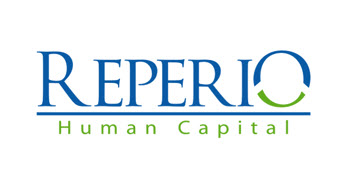 Reperio Human Capital logo