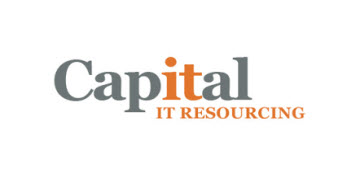 Capital IT Resourcing logo