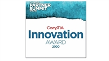 CompTIA Recognises BluescreenIT for International Innovation and Leadership