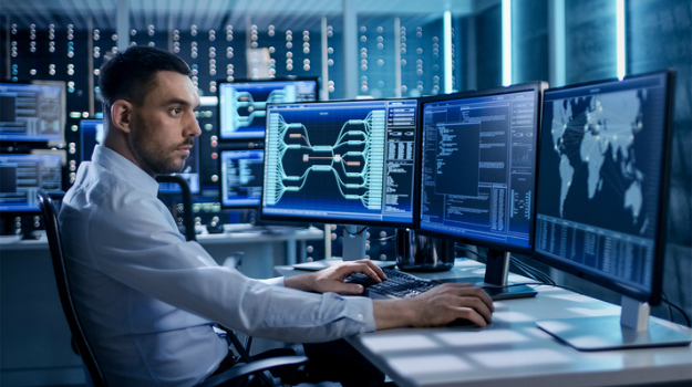 BAE Systems to develop cyber defence tools for massive enterprise networks