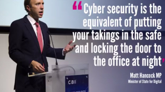 New cyber security innovation centre to open in London early 2018
