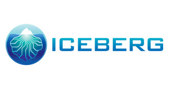 Iceberg Cyber Security logo