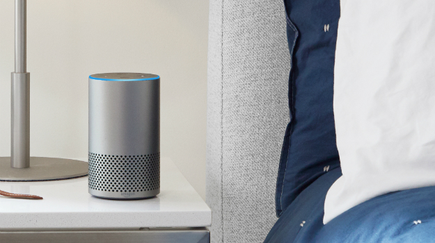 Why your Amazon Echo could be a prime gateway for snoopers
