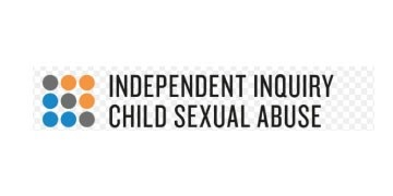 Independent Inquiry Child Sexual Abuse (IICSA) logo