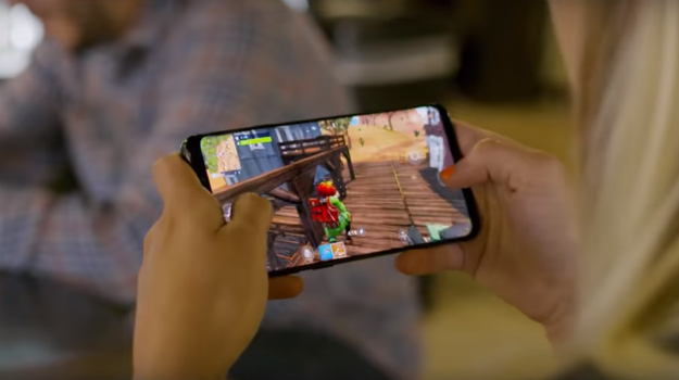 Fortnite developer hits out at Google over malware scam