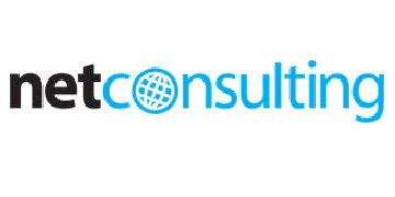 Net Consulting  logo