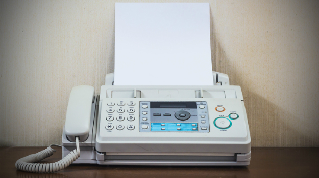 Your fax machine is probably the weakest link in your cyber security defences