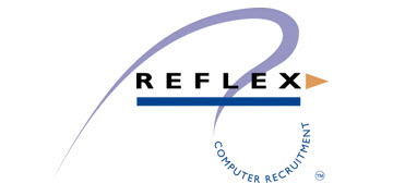 Reflex Recruitment logo