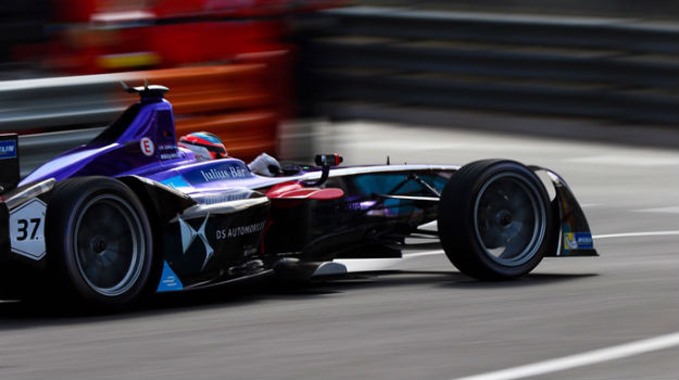 DS Virgin Racing calls in Kaspersky Lab to stave off hackers