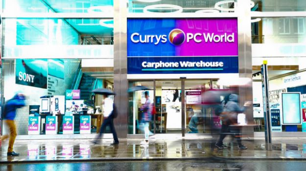 Dixons Carphone suffers one of the biggest UK company data breaches yet