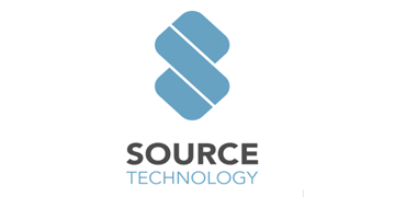 Source Technology. logo