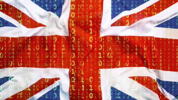 Major cyber attack on UK only a matter of time, says NCSC boss