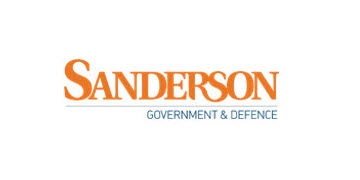 Sanderson Government & Defence logo