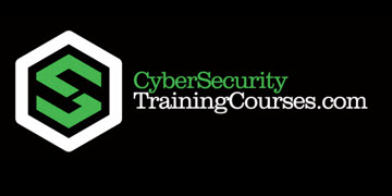 Cyber Security Training Courses logo