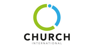 Church International Limited logo