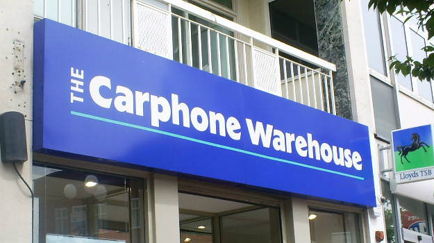 Carphone Warehouse fined £400k over major cyber attack