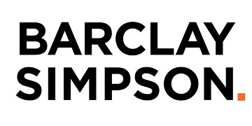 Barclay Simpson. logo