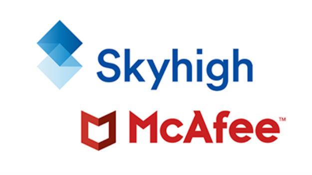 McAfee acquires Skyhigh Networks to secure the cloud for businesses