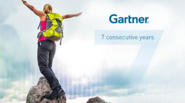 Check Point named Gartner Magic Quadrant leader for seven years running